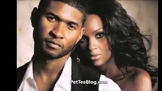 "Tameka Foster Responds to #USHER Herpes ""My Health Good! My Ex Husband & Friend Not My CIRCUS!"" 🐸☕️"