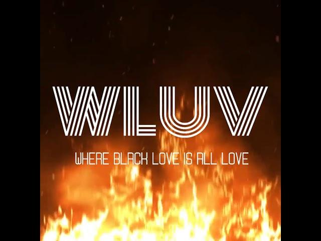 WLUV  Black Love Poetry Series Network - Your Spoken Word Network