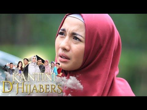 Kantini dan Ilham Mengaku Masih Saling Mencintai! - Kantini D'Hijabers Episode 39