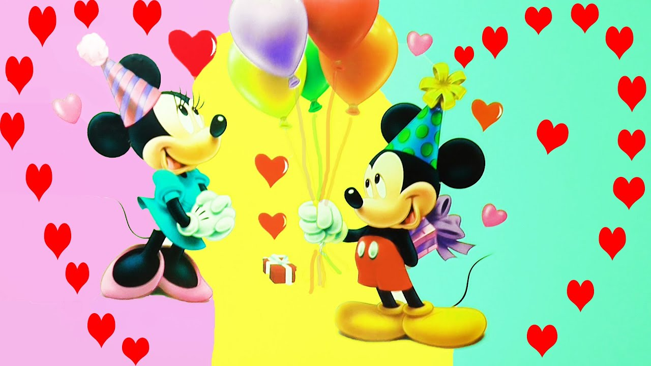 mickey and minnie mouse valentines day will they get engaged during the romantic evening youtube