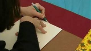 How To Make Children's Work Desks & Accessories : How To Make A Kids Pencil Holder