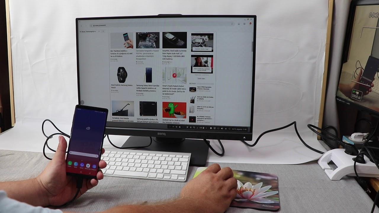 najlepší spôsob, ako pripojiť 4 monitory