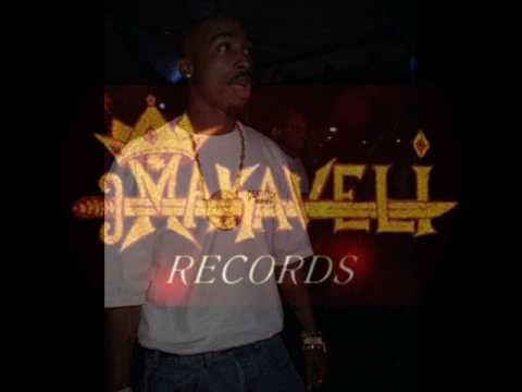 the truth behind 2pac Makaveli Records