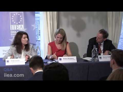 The Future of the EU27: Perspectives from Ireland and Sweden - Q&A Session