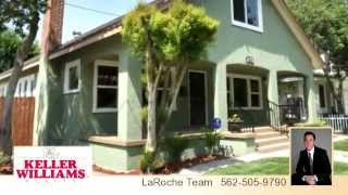 Monrovia Homes for Sale | Agent Terry LaRoche - LaRoche Team (562) 907-9900