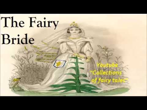 The Fairy Bride — William Trowbridge LARNED and Henry R. SCHOOLCRAFT