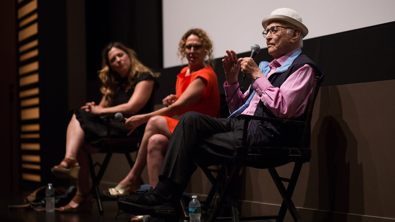 Noman Lear Q&A | 'Norman Lear: Just Another Version of You'