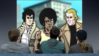Game Talk - S1E10 - Starsky and Hutch