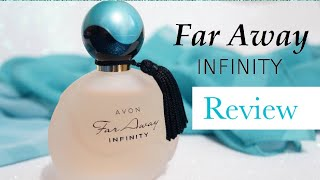 Avon far away infinity review