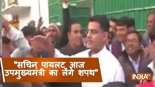 Sachin Pilot Says, The Promises That Were Made Will Be Fulfilled