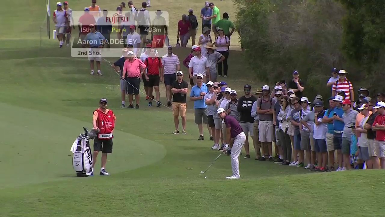 round three highlights 2016 emirates australian open golf youtube