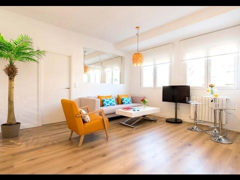 ⭐⭐⭐Smart Apartments Madrid