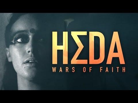 H ∑ D A - Wars of Faith - The 100 - Clarke & Lexa [clexa]