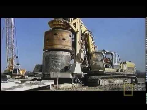 CERN AND LARGE HADRON COLLIDER (LHC) DOCUMENTARY