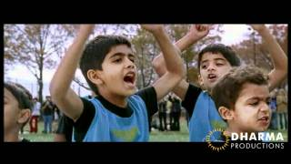Like father Like Son - Deleted Scene - Kabhi Alvida Naa Kehna - Shahrukh Khan