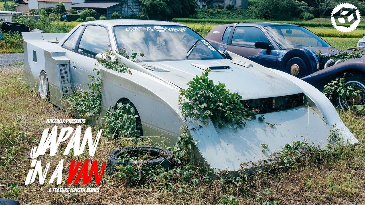 The Total Cost of Our Japan Trip | Japan in a Van Bonus Episode
