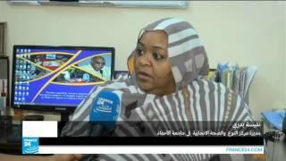 حقوق المرأة: الأردنيات ومعاناة إيجاد فرصة عمل!