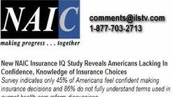 Americans average 40% on insurance IQ test