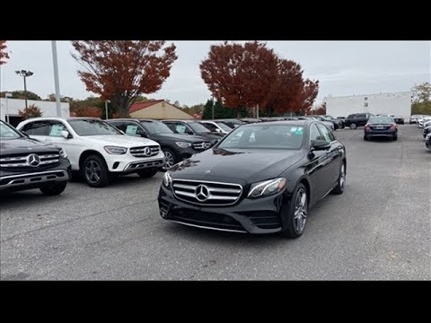 Mercedes Owings Mills >> 2020 Mercedes Benz E Class Owings Mills Md Baltimore Md 800334