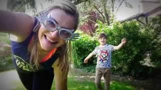 Zumba Kids Robot Dance_Cumbia Anthem ZIN60