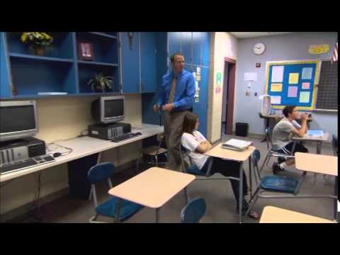 Hot Job # 43 - School Administrator