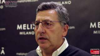 European HR Directors Summit 2016 - Paolo Vasques, Benetton | Business International