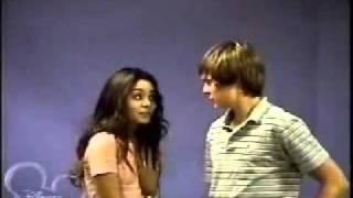 High School Musical  - Original Auditions