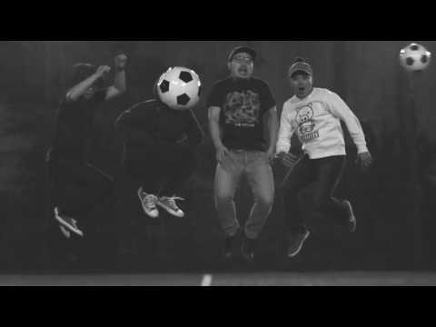 Chinese Football - 守門員 (Goalkeeper)  OFFICIAL MV (Promo Version)
