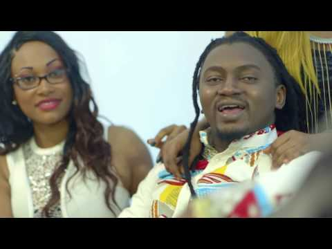 AZAYA | Yelegbely | 🇬🇳Official Video 2017 | By Dj.IKK