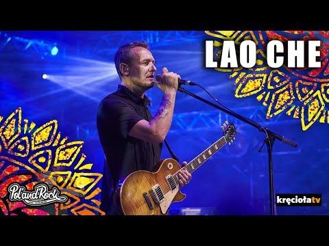 Lao Che - Nie raj #polandrock2018