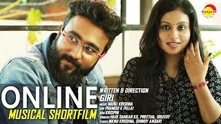ONLINE Musical Short Film   New Romantic