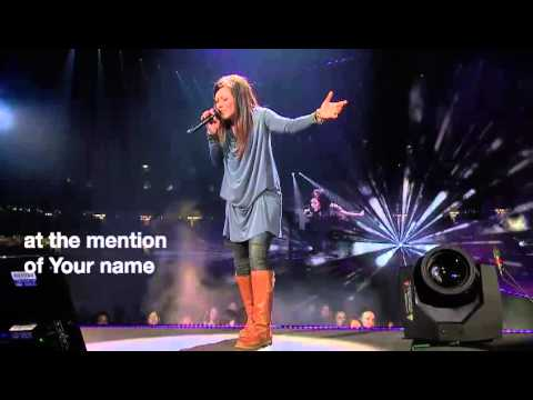 Revelation Song - Kari Jobe [live@Passion2013]