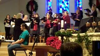 Friendswood Friends Church Choir