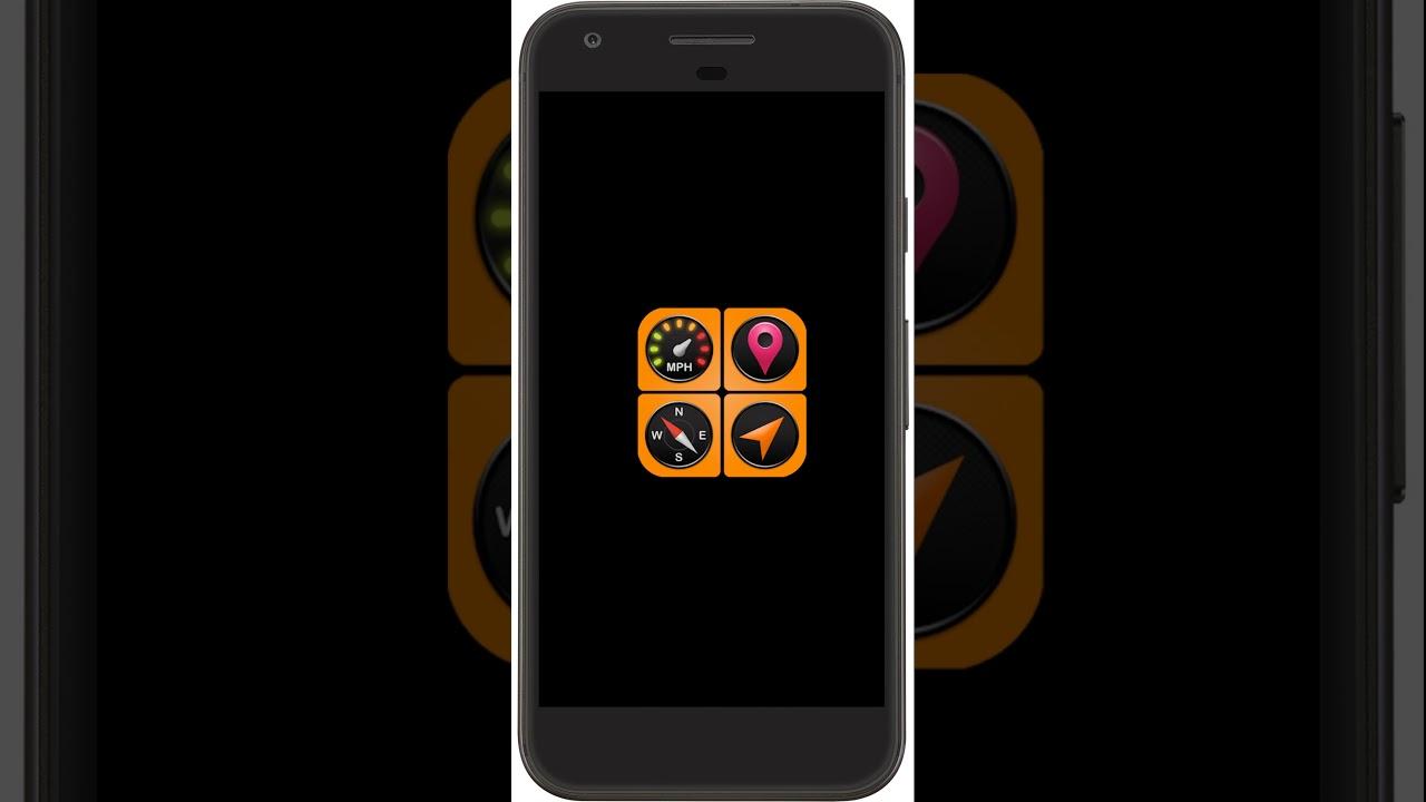 Iphone Gps Entfernungsmesser : Gps tools regenwarnung rain alert youtube