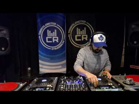 DJ Guinea @ CTRL ROOM - January 4 2017