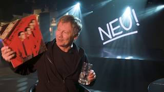 Michael Rother Interview 2019