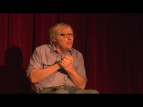 The Power of Story in Dark Times | John Hockenberry | TEDxTheBenjaminSchool