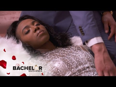 More Fainting, More Dramatic Exits | The Bachelor SA | M-Net