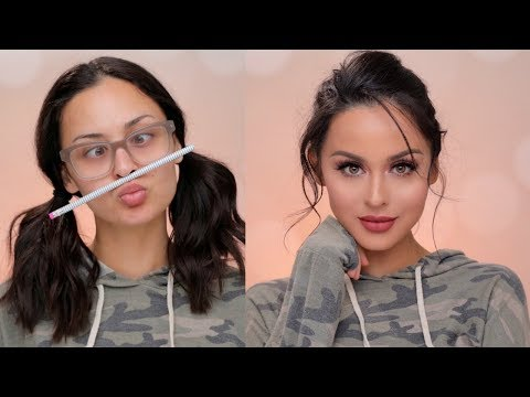 BACK TO SCHOOL MAKEUP TUTORIAL