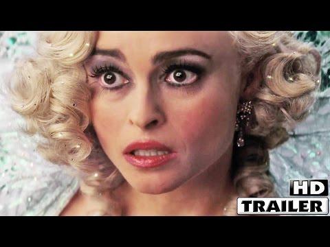 La Cenicienta Trailer 2015 Subtitulado