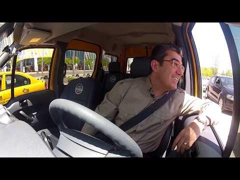 Meclis Taksi - Gökhan Günaydın