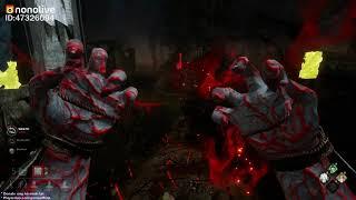 Dead by Daylight - Trải nghiệm Killer mới!! The Oni - Ma Vương bóng tối!!!