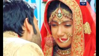 Udaan: Chakor's first night after marriage, cries indefinitely