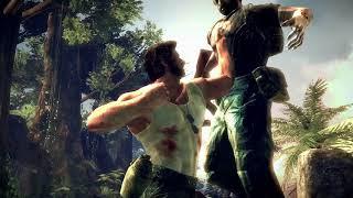 Второй трейлер игры X-Men Origins: Wolverine