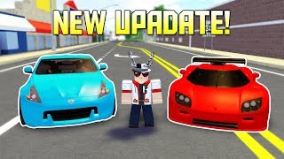 Another new *awesome* update! - Ultimate Driving Westover