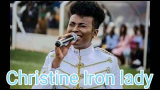 CHRISTINE-YOYo BENA BASUMA(Official Audio)2019-Zambian Gospel Music Hits[ZedGospel Latest Music]