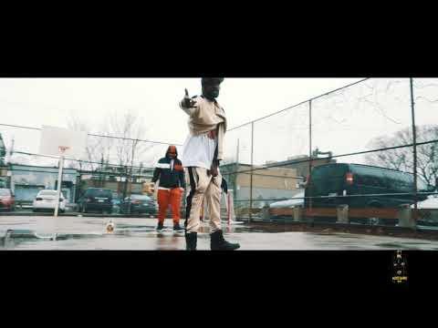 Dre Barrs - 54 Infants (A Hoodlum Murder) |#aMercenaryFilm