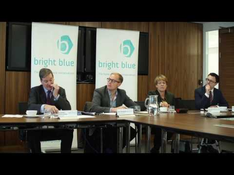 Human Rights & Conservatism Project:  Sexuality Oral Evidence Session