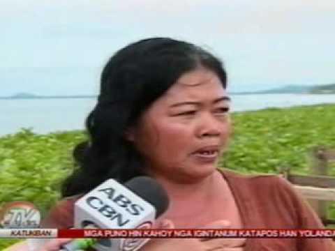 TV Patrol Tacloban - Nov 17, 2016