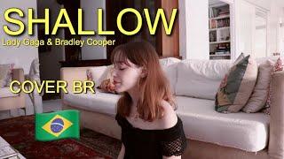 Baixar Cover - Shallow (Lady Gaga & Bradley Cooper)